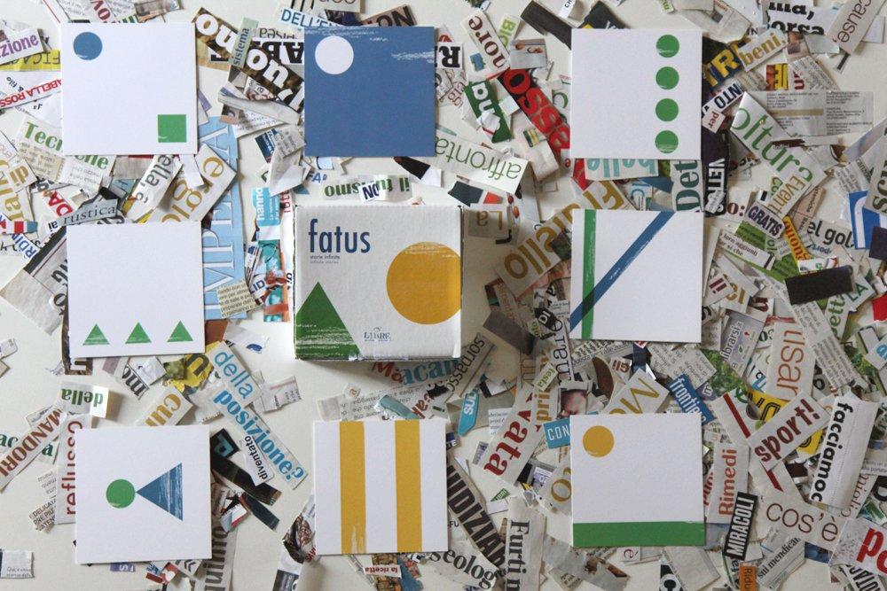 Fatus, edizioni libre