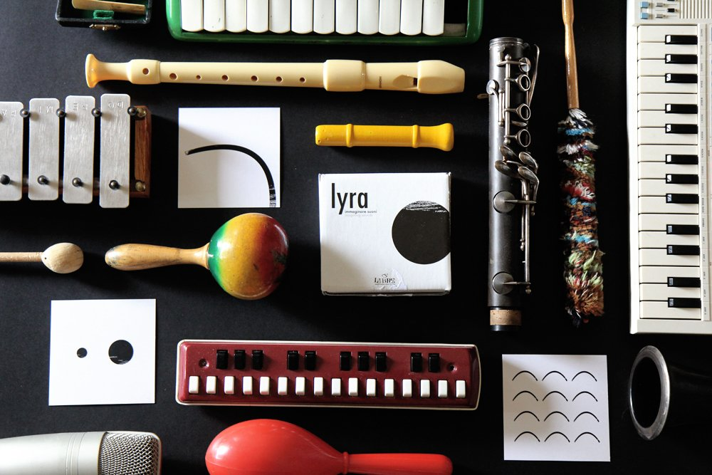 lyra, edizioni libre