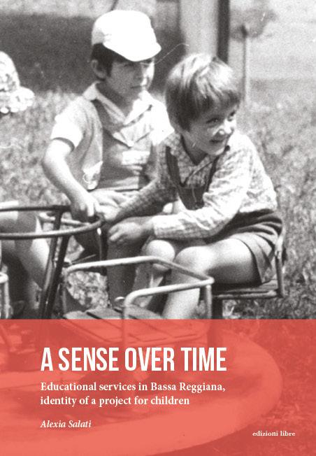 A sense over time